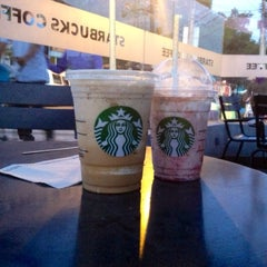 Photo taken at Starbucks Coffee by Pia M. on 3/15/2013