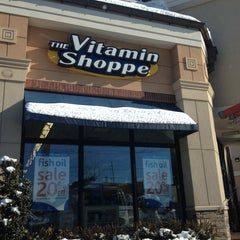 Photo taken at The Vitamin Shoppe by MissADS1981 @. on 2/14/2014