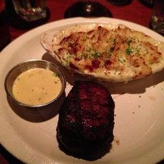 Photo taken at J. Alexander's Restaurant by Danielle O. on 2/22/2013