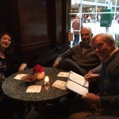 Photo taken at Randolph's Bar & Lounge by Jean C. on 10/26/2014