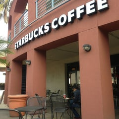 Photo taken at Starbucks by Vince S. on 12/29/2012