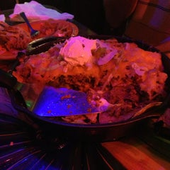 Photo taken at Mesa Tacos and Tequila by Brianna R. on 2/9/2013