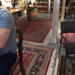 Photo taken at French Country Wines by Kara S. on 3/8/2014