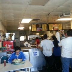 Photo taken at Patty's by John R. on 1/19/2013