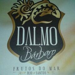 Photo taken at Dalmo Bárbaro by Paulo S. on 2/11/2013