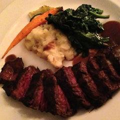 Photo taken at Scott's Restaurant & Bar by Stephie on 2/28/2013