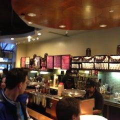 Photo taken at Starbucks by Roy T. on 12/1/2012