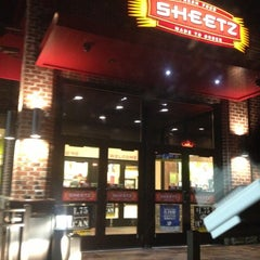 Photo taken at Sheetz by Tina L. on 11/7/2012