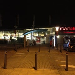 Photo taken at Norton Canes Motorway Services (RoadChef) by Jon B. on 3/30/2013