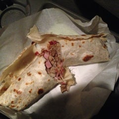 Photo taken at Beto's Mexican Food by James P. on 1/25/2013