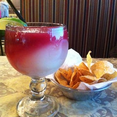 Photo taken at Cristina's Fine Mexican Restaurant by Alyssa H. on 1/20/2013