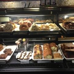 Photo taken at Starbucks by Elle B. on 5/24/2013