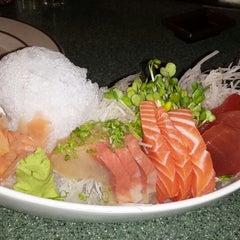 Photo taken at Osaka Hibachi Grill & Sushi Bar by Chris C. on 6/30/2014