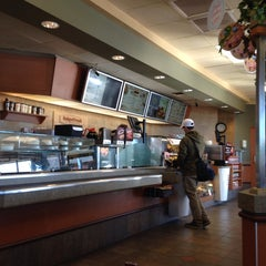 Photo taken at Tim Hortons by Bill M. on 9/24/2013