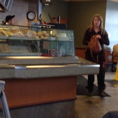 Photo taken at Tim Hortons by Bill M. on 1/6/2014