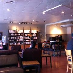 Photo taken at Starbucks by Helena S. on 3/16/2013
