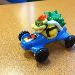 Photo taken at McDonald's by Steve S. on 7/15/2014