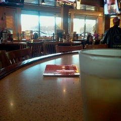 Photo taken at Applebee's by Wilfred T. on 1/4/2013