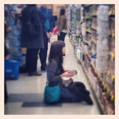 Photo taken at London Drugs by Rico E. on 4/21/2013