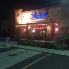 Photo taken at Flancer's Restaurant by Brian R. on 11/6/2014