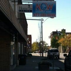 Photo taken at Now Marketing Group by Tara on 10/11/2012