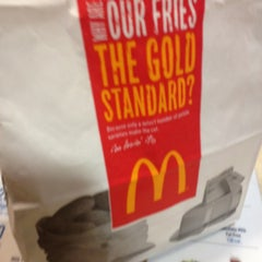 Photo taken at McDonald's by Michael P. on 1/1/2013