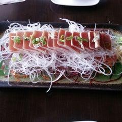 Photo taken at Ichiban Sushi by Yaroslav S. on 6/9/2013