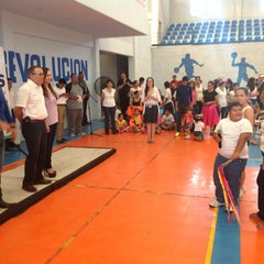 Foto tomada en Centro Deportivo Revolucion por Fernando O. el 8/2/2013