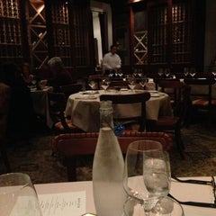 Photo taken at Donato Enoteca Restaurant by Lorna J. on 12/3/2012