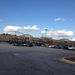 Photo taken at Walmart Supercenter by Scary S. on 12/2/2012