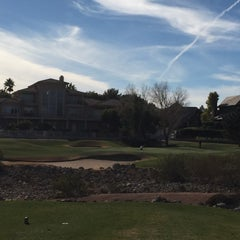 Photo taken at The Legacy Golf Club by Robert G. on 1/16/2015