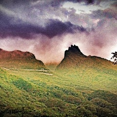 Photo taken at Gunung Kelud by Matthew S. on 6/16/2013
