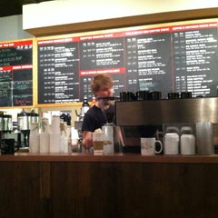 Photo taken at Stauf's Coffee by Buzz on 11/3/2012