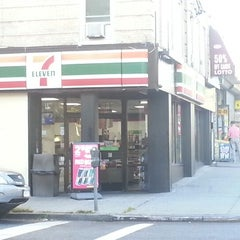 Photo taken at 7-Eleven by Gennady F. on 8/24/2013