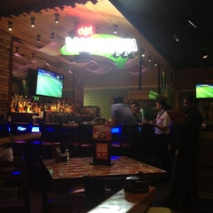 Photo taken at Chili's by Carlos O. on 11/4/2012
