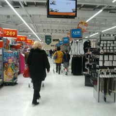 Photo taken at Asda by Will R. on 11/12/2013