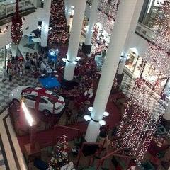 Photo taken at Shopping Aldeota by Rodrigo R. on 12/19/2012