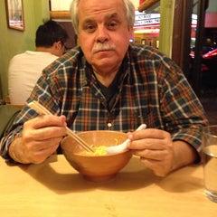 Photo taken at Miki Restaurant by jose g. on 9/21/2014