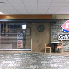 Photo taken at Dairy Queen by Paul W. on 12/31/2013