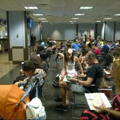 Photo taken at New York Passport Agency by Bennett C. on 6/24/2013