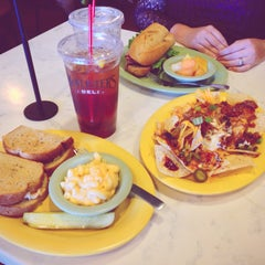 Photo taken at McAlister's Deli by David C. on 9/22/2013