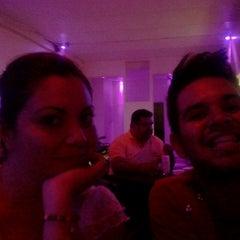Photo taken at Arena Restaurante & Bar by Rogelio M. on 6/6/2013