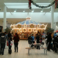 Photo taken at Northgate Mall by Pauline on 12/16/2012