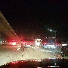 Photo taken at CA-55 (Costa Mesa Freeway) by Pilar P. on 11/11/2015