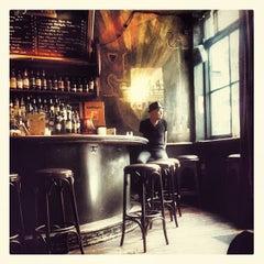 Photo taken at Swift Hibernian Lounge by Clay W. on 7/11/2013