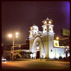 Photo taken at Municipalidad de Miraflores by Clay W. on 11/20/2012