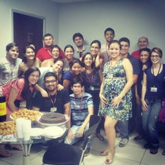 Photo taken at Diário Do Amazonas by Chrys B. on 8/6/2013