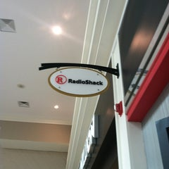 Photo taken at RadioShack by Bobby W. on 6/29/2013