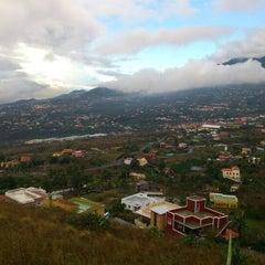 Photo taken at Mirador de la Concepción by Michael K. on 11/6/2012