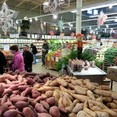 Photo taken at Whole Foods Market by Ken T. on 11/21/2012